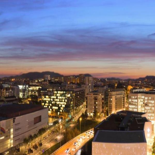 Offres de vente Appartement Marseille 13002