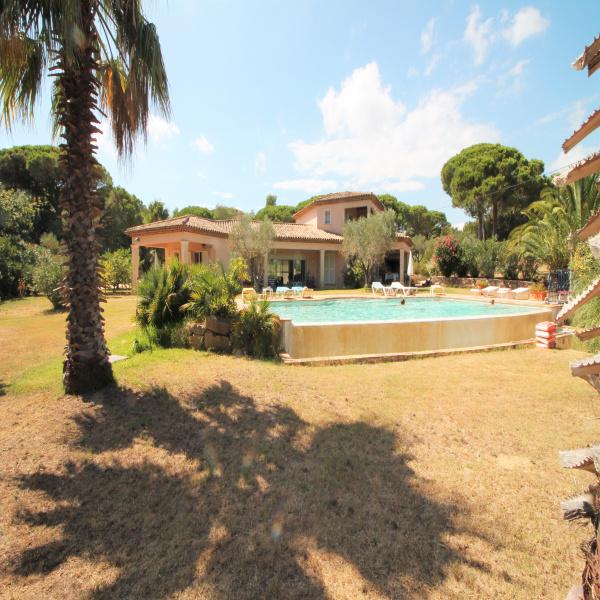 Offres de vente Villas Ramatuelle 83350