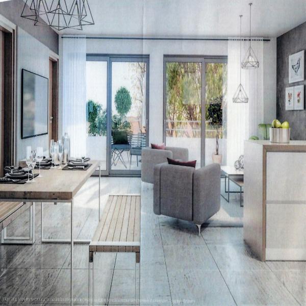 Offres de vente Duplex Marseille 13008