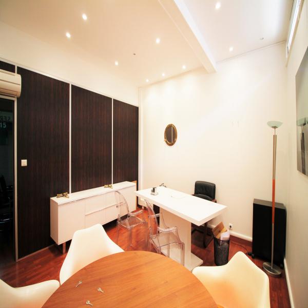 Vente Immobilier Professionnel Bureaux Marseille 13008