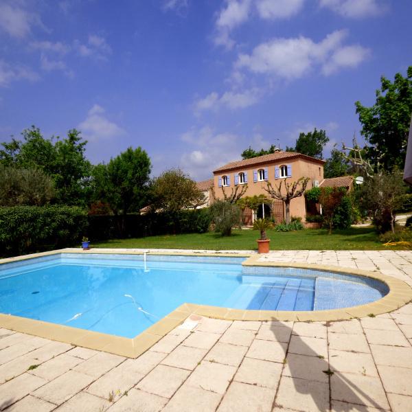 Offres de vente Villas Aix-en-Provence 13090