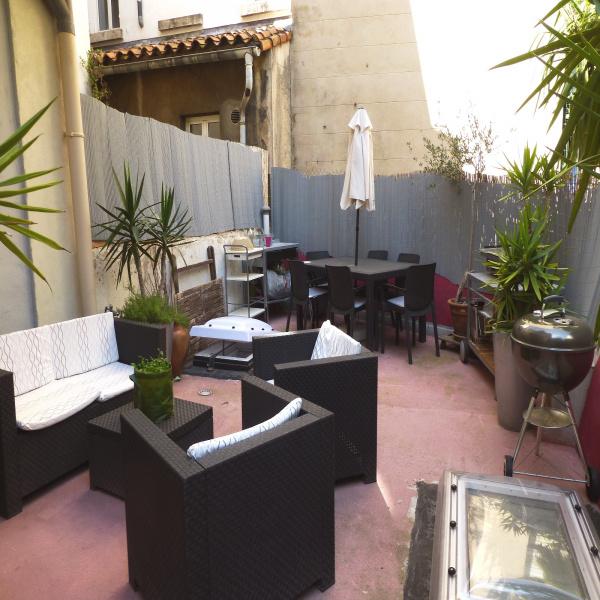 Offres de vente Duplex Marseille 13006