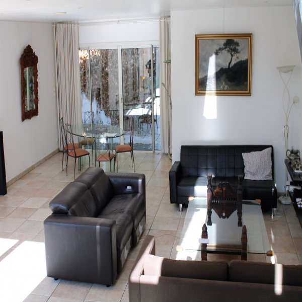 Offres de vente Villas Marseille 13008