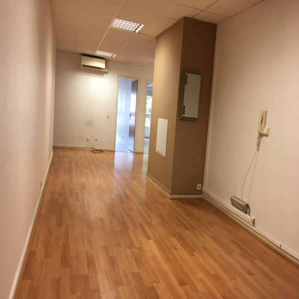 Vente Immobilier Professionnel Local commercial Marseille 13008