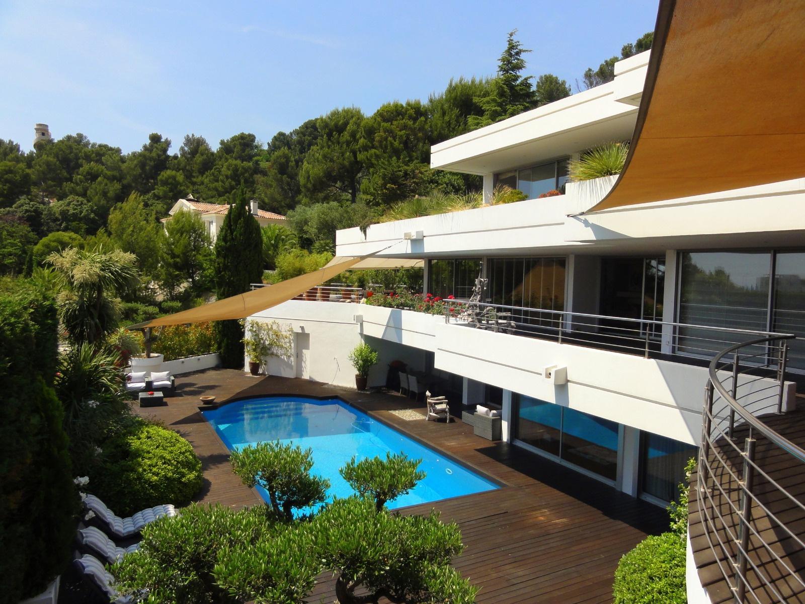 Annonces achat maisons et villas marseille 13008 cassis for Achat maison 13007