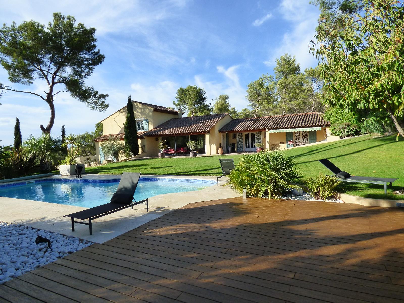 Offres de vente Villas Aix-en-Provence 13100